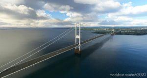 Severn Bridges, UK V1.1 for Microsoft Flight Simulator 2020