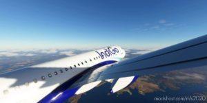 Indigo – 8K for Microsoft Flight Simulator 2020