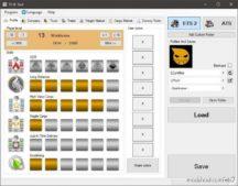 TS Save Editor Tool V2.5 for Euro Truck Simulator 2