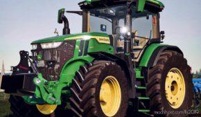 John Deere 7R 2020 Series for Farming Simulator 19