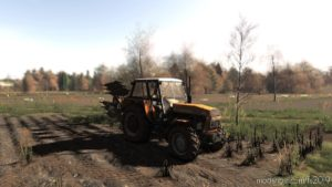 Reshade Settings for Farming Simulator 19