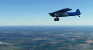 X-Cub Rusty Neofly (Metal Version) for Microsoft Flight Simulator 2020
