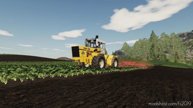 Raba 300 for Farming Simulator 19
