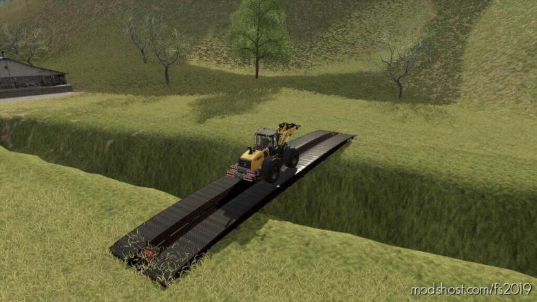 Mobile Bridges V1.0.0.2 for Farming Simulator 19