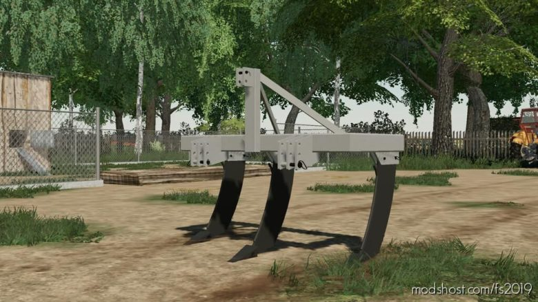 MGW 1800 for Farming Simulator 19