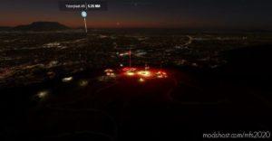 Cape Town Tech Towers(Plattekloof) for Microsoft Flight Simulator 2020