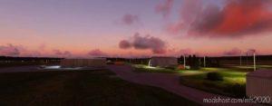 Vanderhoof British Columbia CAU4 for Microsoft Flight Simulator 2020