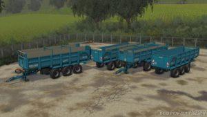 Rolland Turboclassic 30-44 for Farming Simulator 19