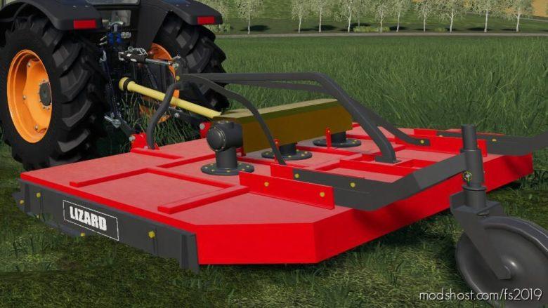Lizard MR for Farming Simulator 19