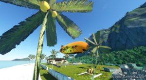 RDJ Project Hawaii for Microsoft Flight Simulator 2020