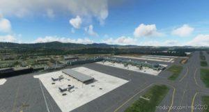 Sbgr – Aeroporto Internacional DE Guarulhos for Microsoft Flight Simulator 2020