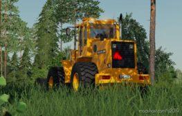 Volvo L70 for Farming Simulator 19