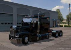 Freightliner FLD Custom Truck [1.39] for American Truck Simulator