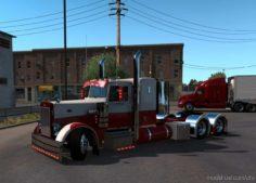 Peterbilt 281 / 351Custom Truck [1.39] for American Truck Simulator