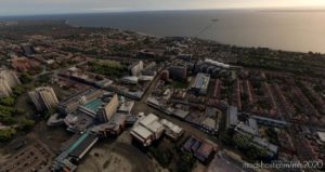 Southend Pier And Town for Microsoft Flight Simulator 2020