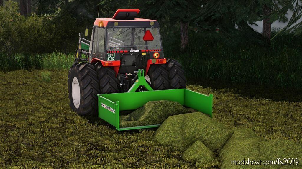 Transport Tool for Farming Simulator 19