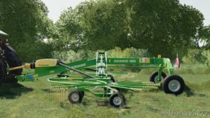 Krone Swadro TC930 for Farming Simulator 19