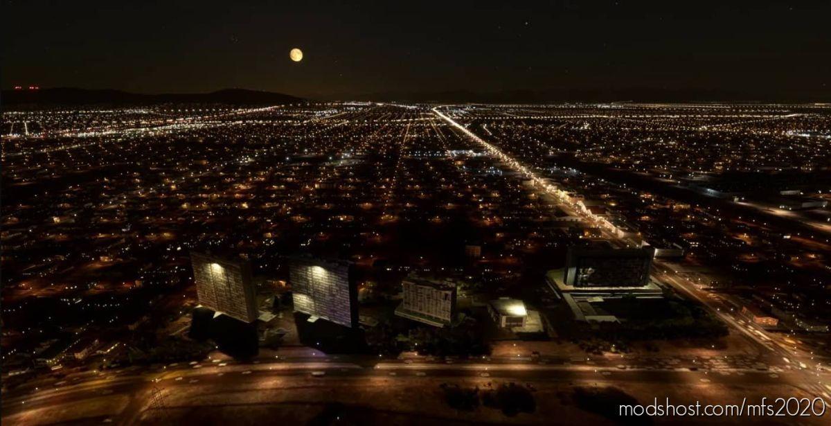 Jakes Gerwell DR Apartment Buildings for Microsoft Flight Simulator 2020