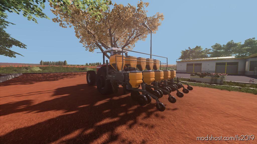 Compact BP503L for Farming Simulator 19