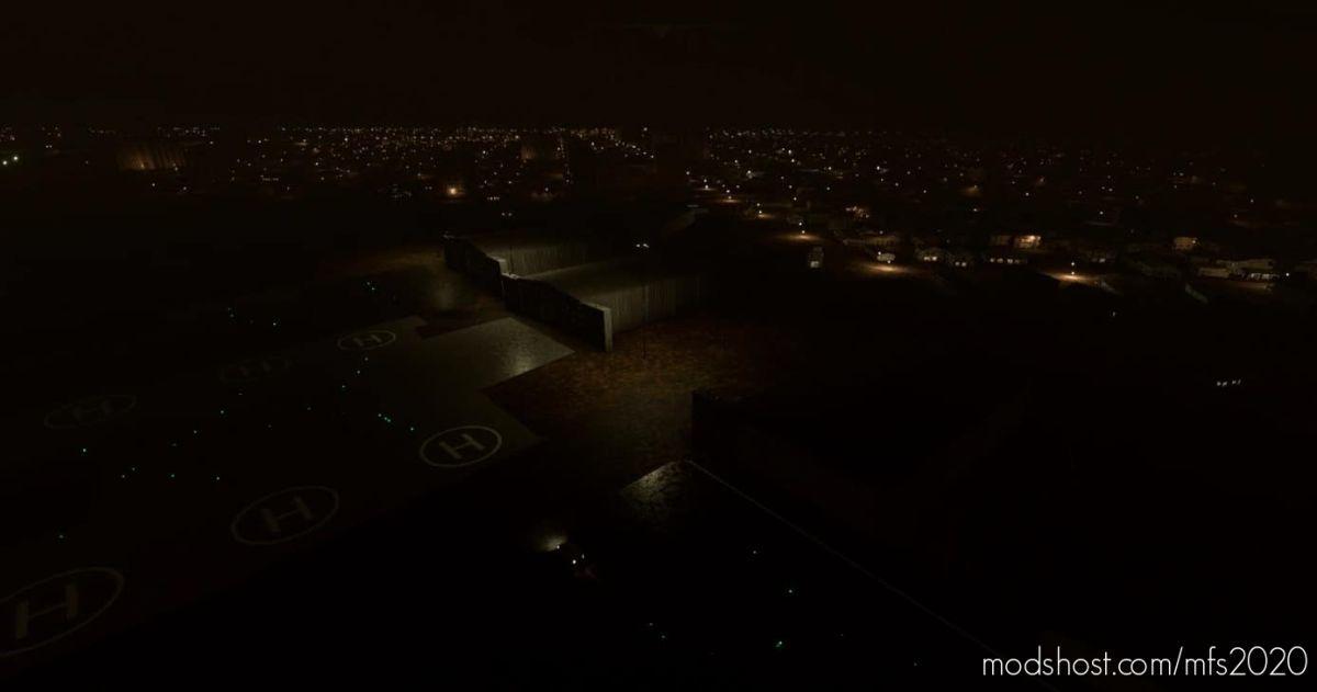 Ratmalana Airport -Colombo SRI Lanka for Microsoft Flight Simulator 2020