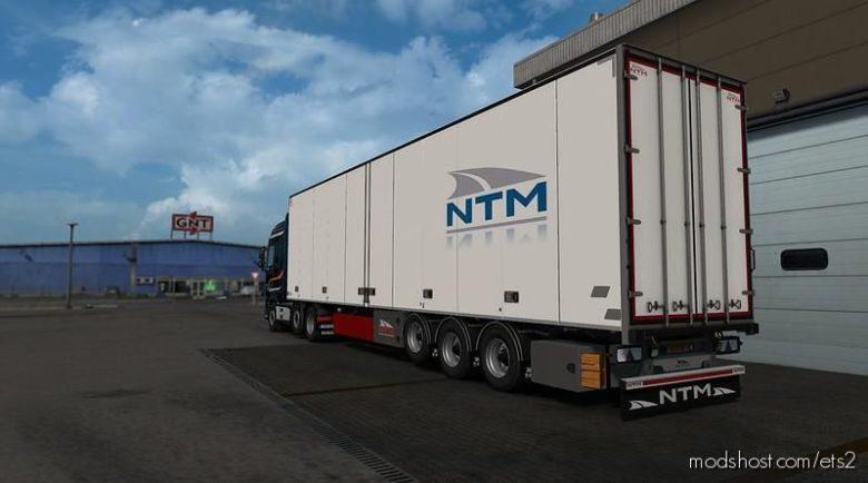 NTM Semi/Full-Trailers V2.2 [1.39.X] for Euro Truck Simulator 2