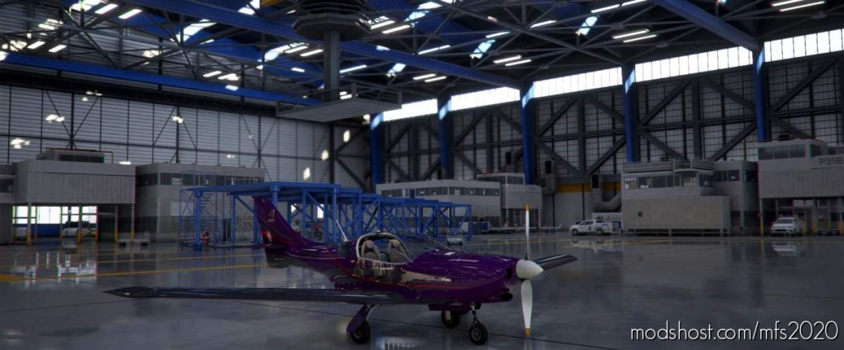 JMB VL3 X Series (8 Colours) [V.1.10.7.0 Compliant] for Microsoft Flight Simulator 2020