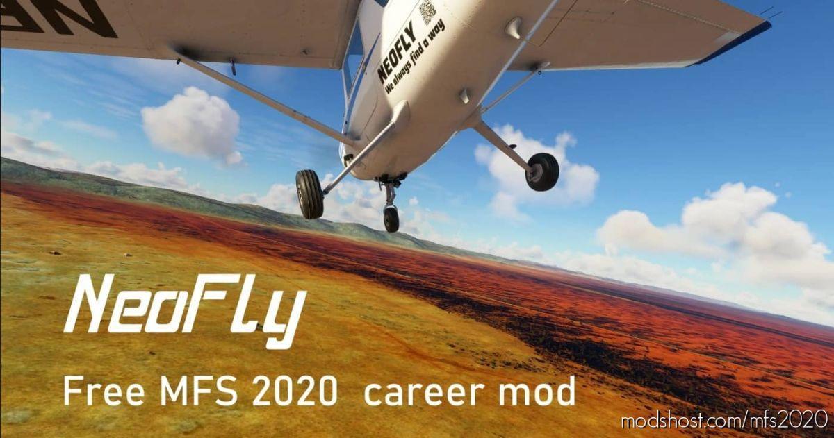 Neofly V2.2.3 for Microsoft Flight Simulator 2020