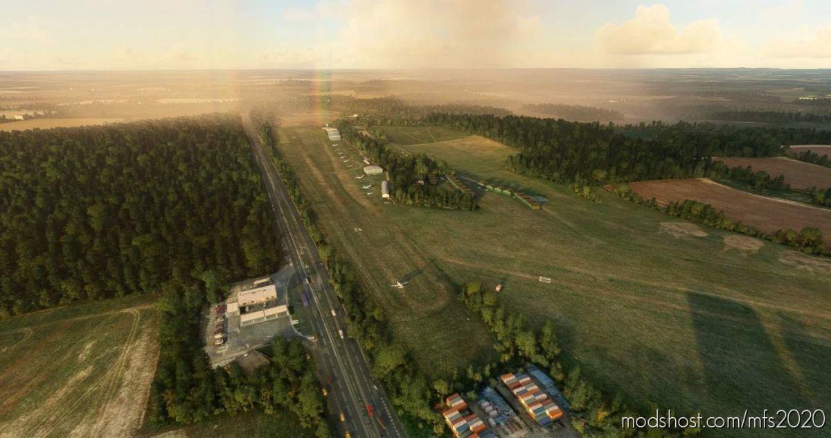 Popham – Eghp for Microsoft Flight Simulator 2020