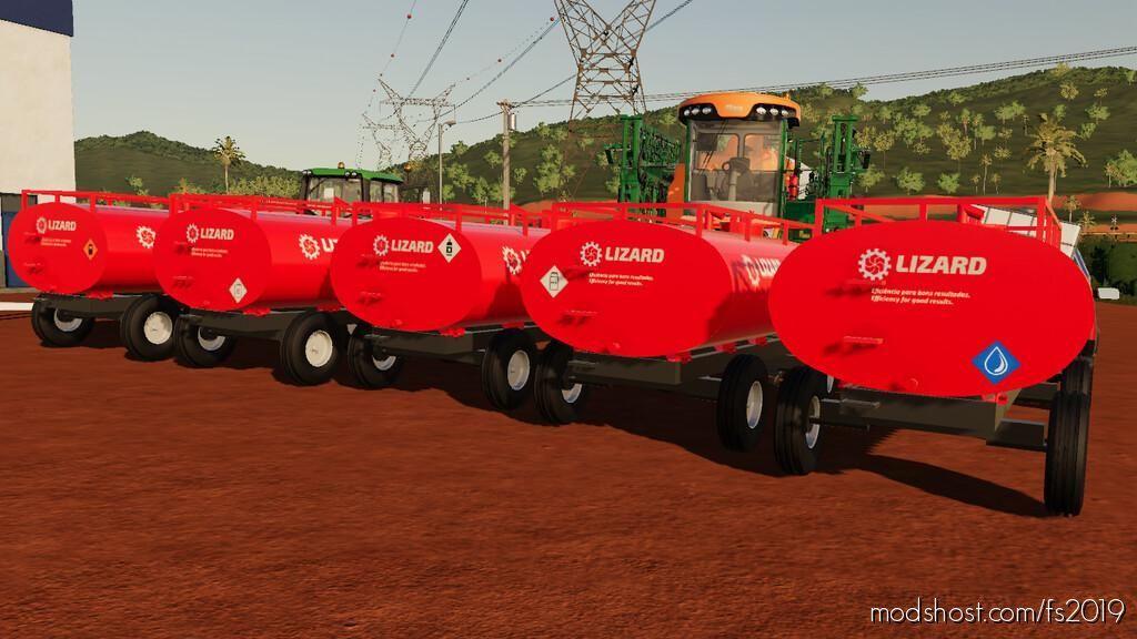 CT 6500 for Farming Simulator 19