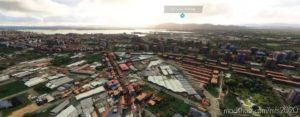 Santander, Espana for Microsoft Flight Simulator 2020