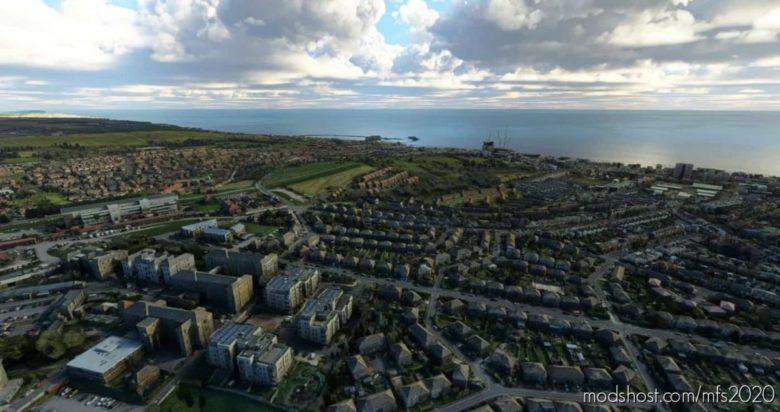 Brighton SEA Front PT 1 for Microsoft Flight Simulator 2020