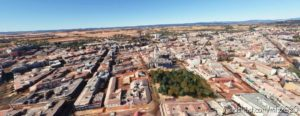 Ciudad Real, Spain for Microsoft Flight Simulator 2020