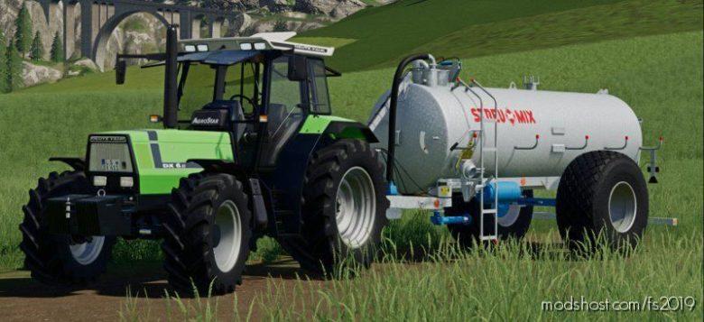 Streu-Mix VFW 10600 for Farming Simulator 19
