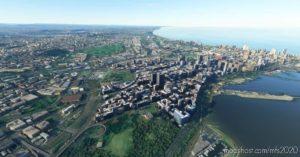 Durban Buildings 8 for Microsoft Flight Simulator 2020