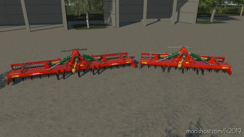 Breviglieri 450 Pack V1.1 for Farming Simulator 19