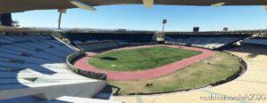 Estadio Mario Alberto Kempes – Cordoba – Argentina for Microsoft Flight Simulator 2020