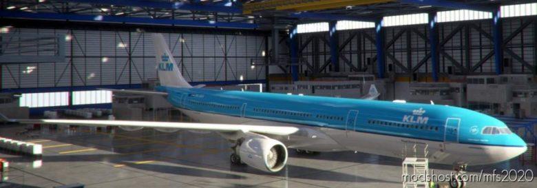 A330-300 Liveries Megapack (52 Liveries) V3.51 for Microsoft Flight Simulator 2020