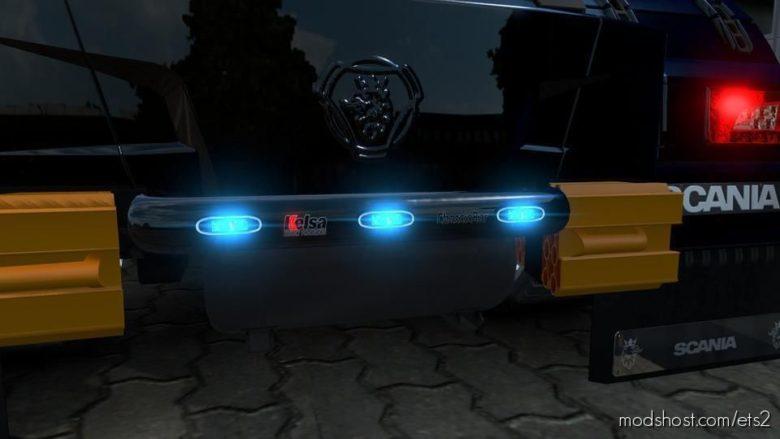 Remoled Next GEN V1.8.5 [1.39] for Euro Truck Simulator 2