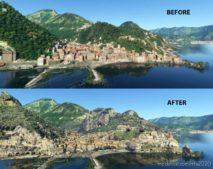 Italy – Amalfi for Microsoft Flight Simulator 2020