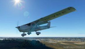C172 Redcliffe Aero Club QLD Australia G1000 for Microsoft Flight Simulator 2020