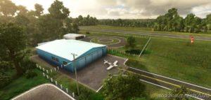 Sdad – Adamantina – SP – Brazil for Microsoft Flight Simulator 2020