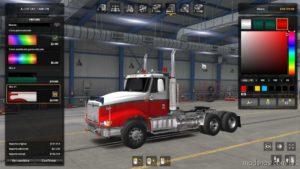 Eagle 9400 Truck V3.0 for American Truck Simulator