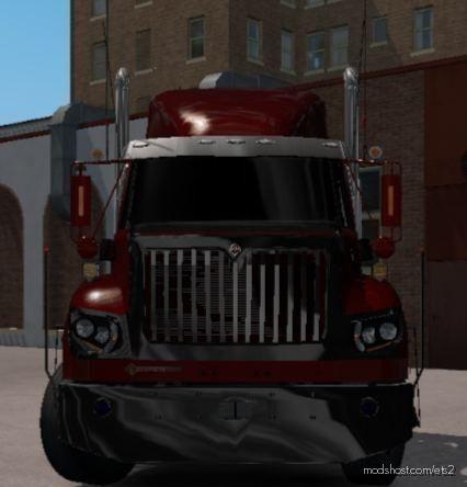 International Workstar V [1.39] for Euro Truck Simulator 2