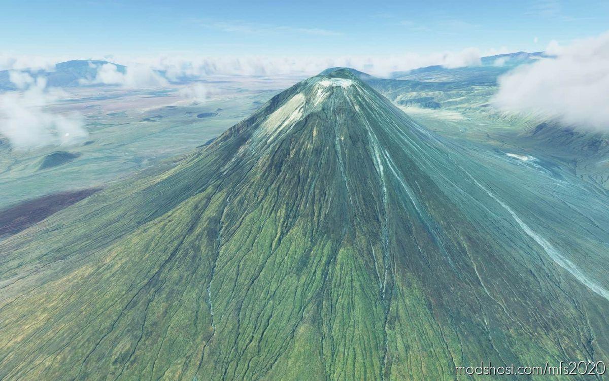 Tanzania Bush Trip for Microsoft Flight Simulator 2020
