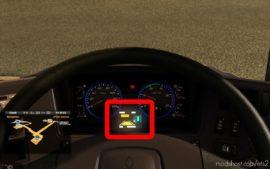 Mitsubishi Fuso Supergreat [1.39.X] for Euro Truck Simulator 2