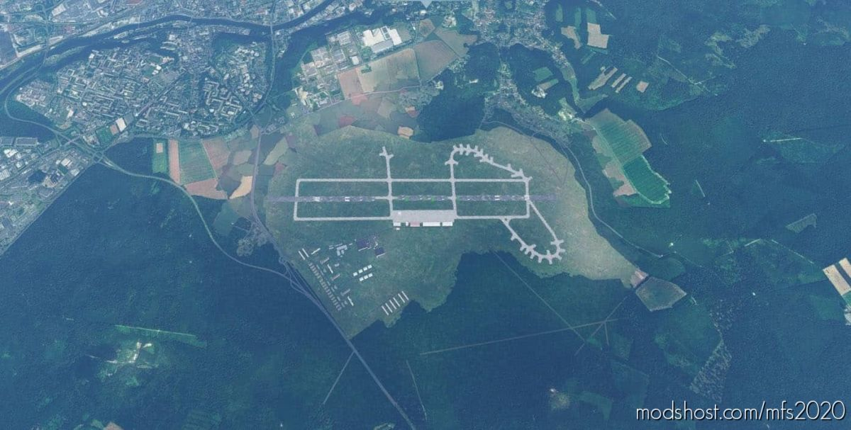 Lfpc-Creil AB for Microsoft Flight Simulator 2020
