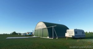 Ekna – Næstved Flyveplads for Microsoft Flight Simulator 2020