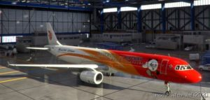A321 Liveries Megapack (51 Liveries) for Microsoft Flight Simulator 2020