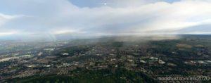 Darwen East Lancashire for Microsoft Flight Simulator 2020