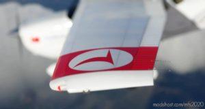 Turkish Airlines Flight Academy For C172 V2.0 for Microsoft Flight Simulator 2020